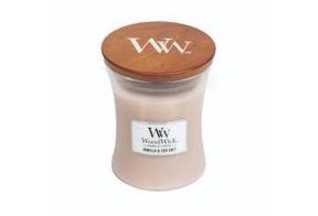 Vanilla & Sea Salt - Medium