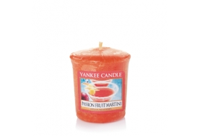 White Strawberry Bellini - Votive