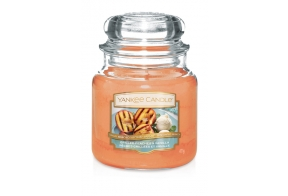 Grilled Peaches & Vanilla Classic - Medium