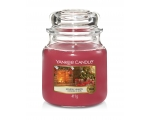 Holiday Hearth Classic - Medium