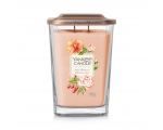 Rose Hibiscus Elevation - Large