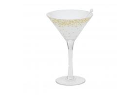 Holiday Party Martini - teeküünla alus