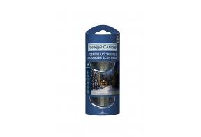 Candlelit Cabin - lõhnapistiku täide 2tk.